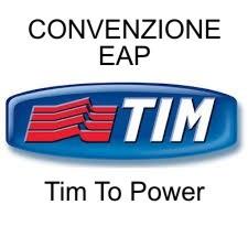 Tim To Power